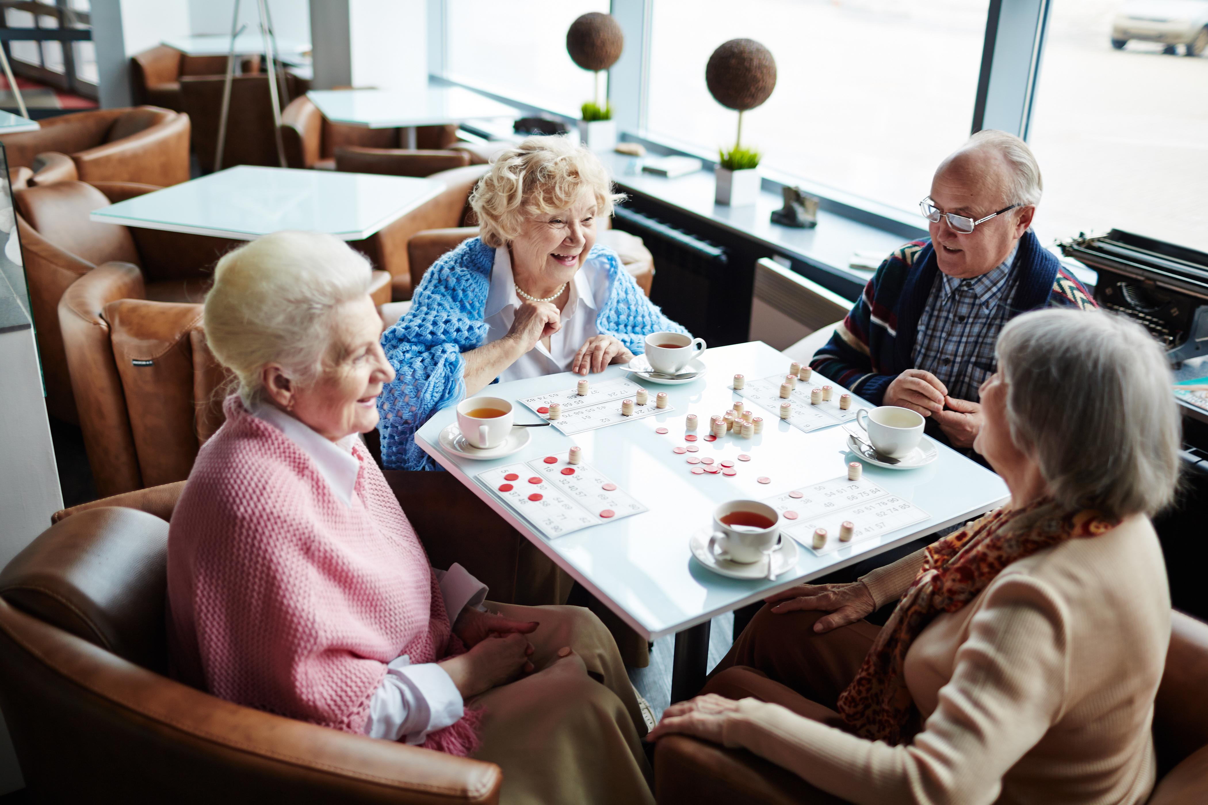 Christian Senior Dating Online Website