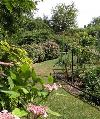 Les sites remarquables pontoise for Le jardin des 5 sens nantes