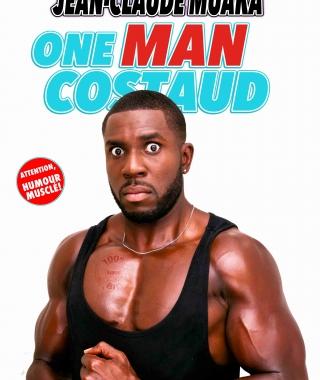 One man costaud