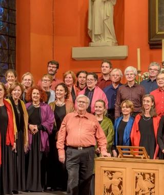 L'Ensemble Vocal de Pontoise