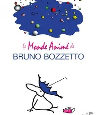 Le monde animé de Bruno BOZZETTO