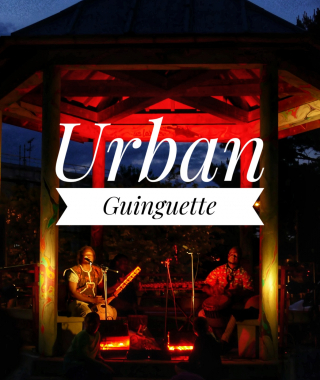 Urban Guiguette