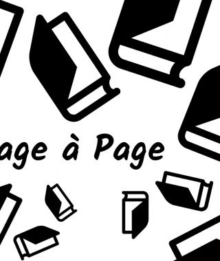Dessins de livres ouverts en noir et blanc