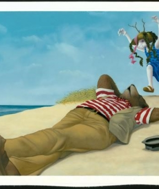 Illustrations : Stéphane Poulin