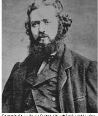 Ludovic Piette