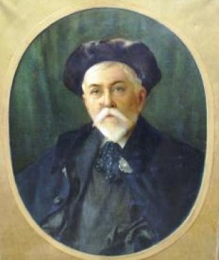 Georges William Thornley