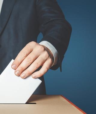 Elections locataires
