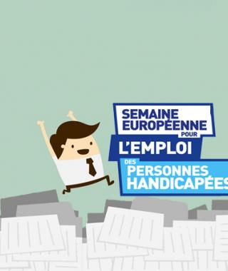 Semaine européenne pour emploi