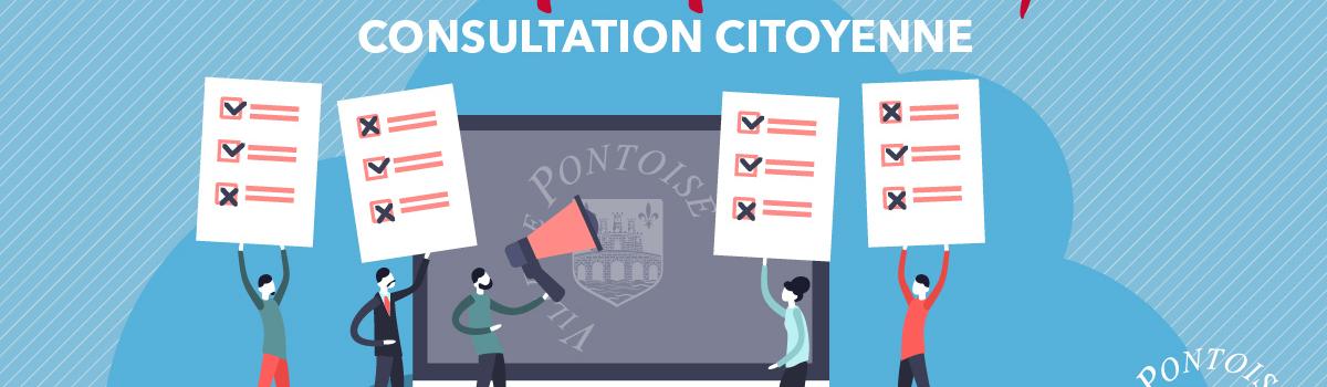 Consultation citoyenne