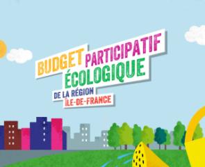 Budget participatif écologique