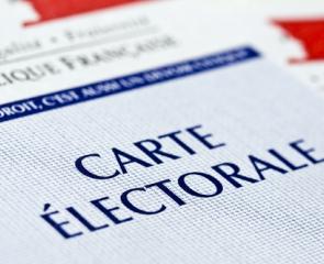 les modalités des élections