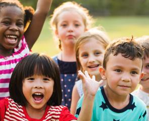 Les Lieux d'Accueil Enfants Parents (LAEP)