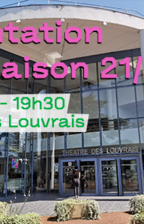 Soirée de présentation de la saison 21-22
