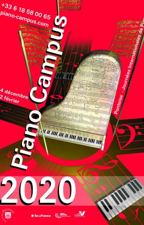 Piano Campus 2020