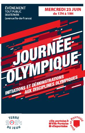 """""""Journée Olympique"""""""