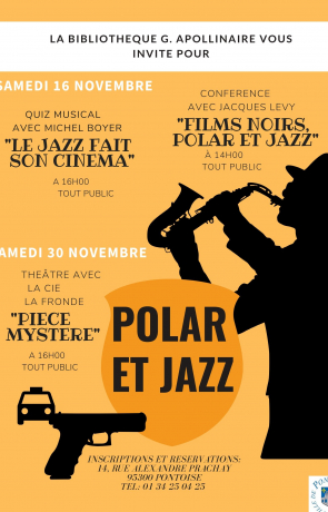 polar et jazz