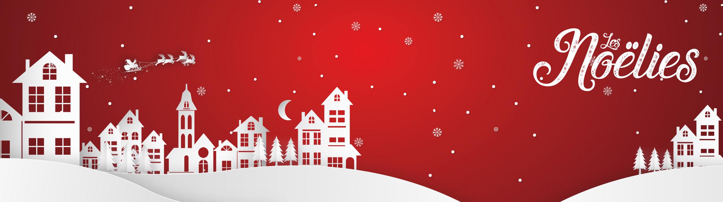 Les Noëlies