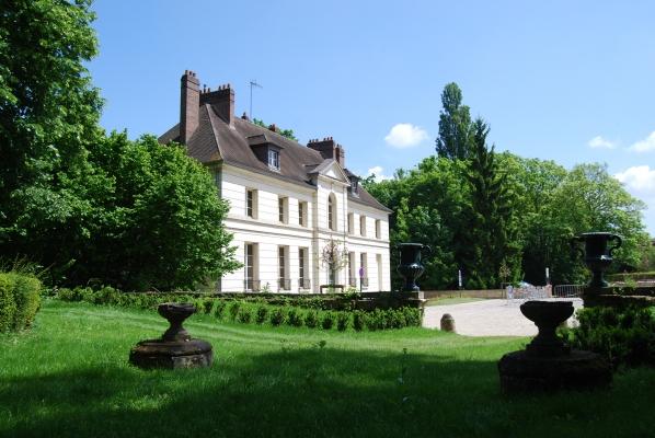 Château de marcouville