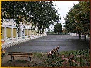 Ecole élémentaire Paul-Cézanne