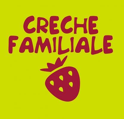 Logo de la crèche familiale