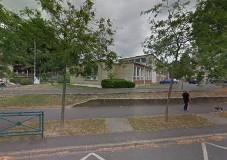 Ecole maternelle Eugène-Ducher