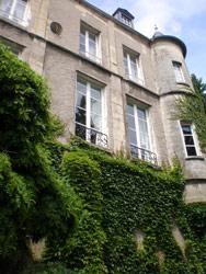 Hôtel de Monthiers