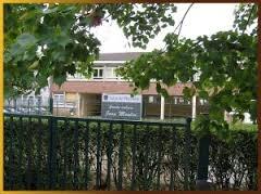 Ecole maternelle Jean-Moulin