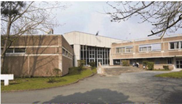Lycée Alfred-Kastler