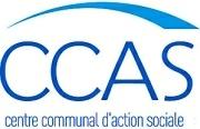 Logo du centre communal d'action sociale