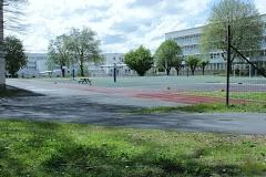 Lycée Camille-Pissarro