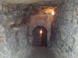 Le Souterrain de l'escalier du général