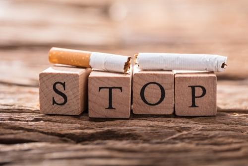 Journée sans tabac