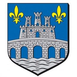 Blason de Pontoise