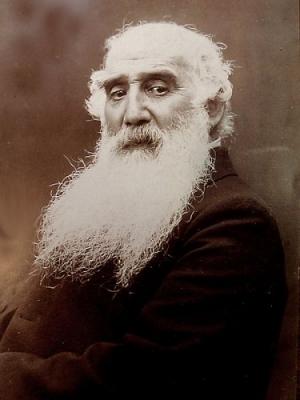 Camille Pissarro à Pontoise