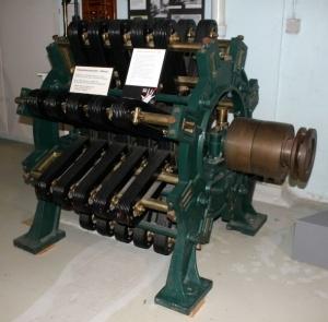 Générateur magnéto-électrique