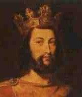 Portrait de Louis VII