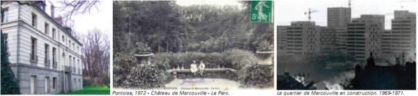 Quartier de Marcouville