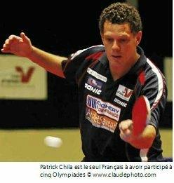 Patrick Chilat