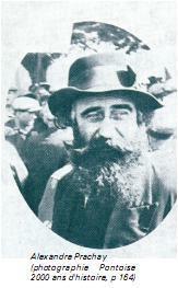 Alexandre Prachay