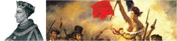 Histoire des rues révolution française