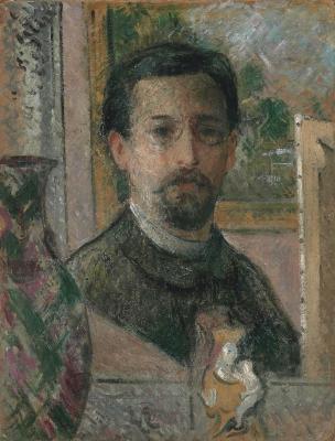 Gustave Loiseau