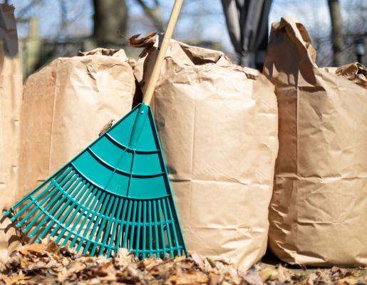 Les nouvelles modalités de retrait des sacs papier et des sacs jaunes
