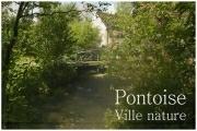 Pontoise, Ville nature
