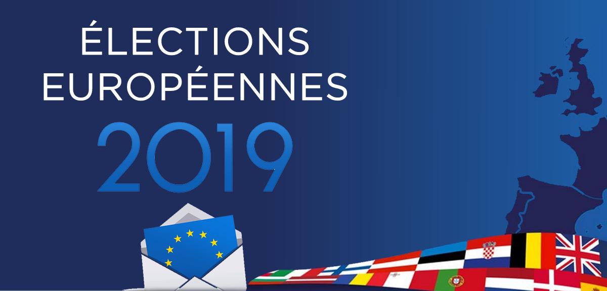 """Résultat de recherche d'images pour """"elections européennes 2019"""""""