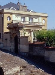 Hôtel Le Vasseur de Verville
