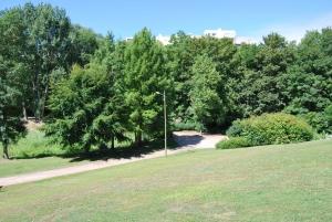 Le Parc des Larris