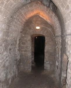 Galerie de la Porte d'Ennery