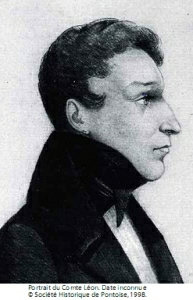 Comte Léon