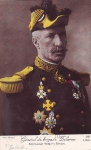 Général Delarue