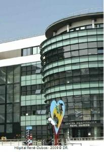 Hôpital René Dubos